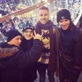 Наши счастливые каникулы в Минске