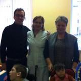 Cherwen Pflegeheim für behinderten Kinder und Jugendlichen