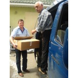Humanitarian Aid from Burren Chernobyl Project