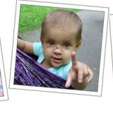 Help to save little Eva's life