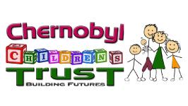 Chernobyl Children's Trust logo
