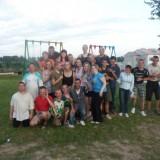 Волонтёрская неделя в Городище