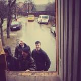 Гуманитарная помощь от Барренского Чернобыльского Проекта