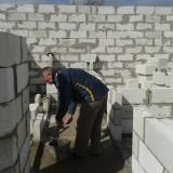 Первая строительная неделя завершилась