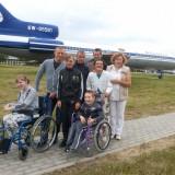 Чудесные каникулы в Минске
