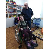 Мужчины Ирландии помогают детям Беларуси