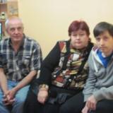 Андрей Иодo - Мы благодарим Фонд и просим о помощи